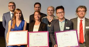 Les gagnants des Ofac Pharmacy Awards primés à Lugano