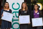 I vincitori dei secondi Ofac Pharmacy Awards premiati a Zurigo