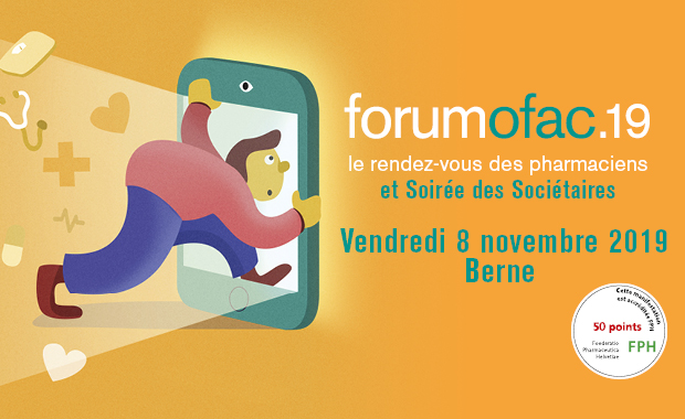 Inscription au forumofac.19 : lastminute !